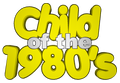Child of the 1980's Logo