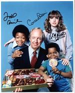 Diff'rent Strokes - The Drummond Family
