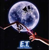ET - The Extra Terrestrial