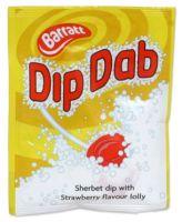 Sherbet Dip Dab