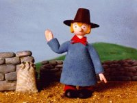 Camberwick Green - Windy Miller