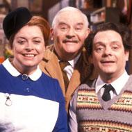 Open All Hours - Ronnie Barker, David Jason, Lynda Baron