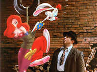 Who Framed Roger Rabbit