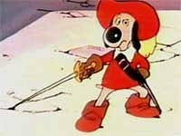 Dogtanian