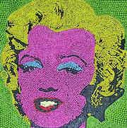Smarties Marilyn Monroe