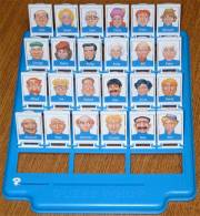 guess who boardgame