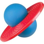 Pogo ball or lolo ball?