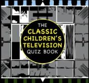 childrens tv quiz book