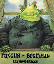 fungus the bogeyman