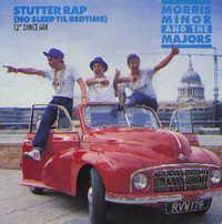 stutter rap