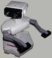 nes robotic operating buddy