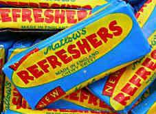 refreshers chews