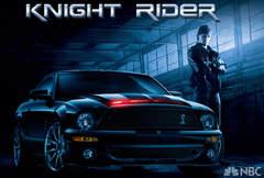 new knight rider