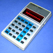 texet calculator