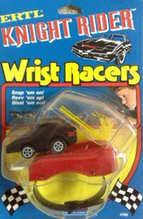 wrist racer