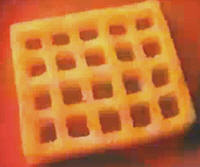 how to cook birdseye potato waffles