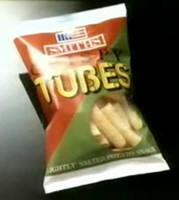 smiths crispy tubes