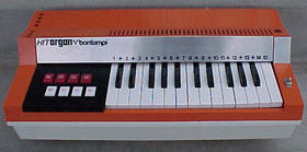 Bontempi Air Organ