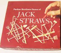 jack straws game