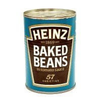 baked bean tin