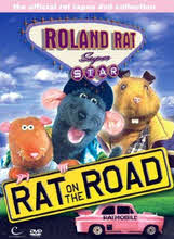 Rat On The Road