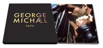 George Michael Faith Special Edition