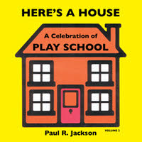 Play School Book