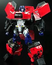 Real Transformer?