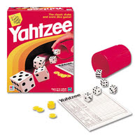 yahtzee