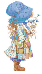 Original Holly Hobbie