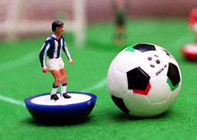 Subbuteo Table Football