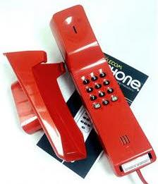 British Telecom InPhone