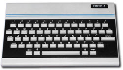 Oric-1