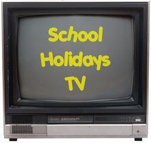 School Holidays TV