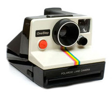 Polaroid Camera