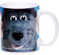 Roland Rat Mug