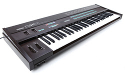 Synthesizer Yamaha DX7