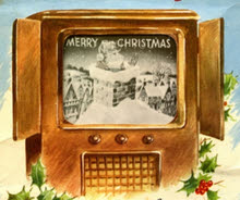 Christmas TV
